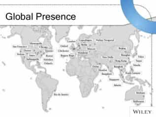 Global Presence