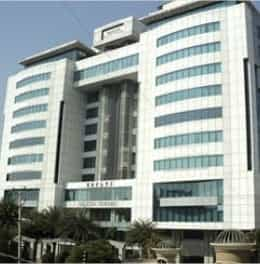 Miles Hyderabad Office Image