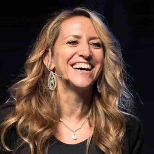 Speaker - Amy Vetter