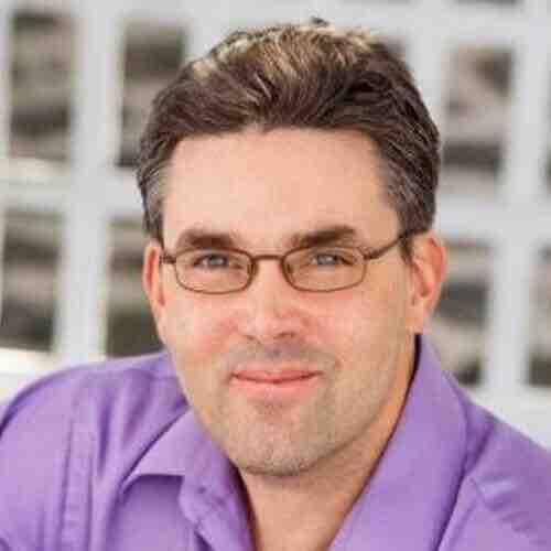 Speaker - Kirk Phillips