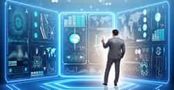 Data Analytics Executive Program - AICPAs 'data-driven leader' distinction
