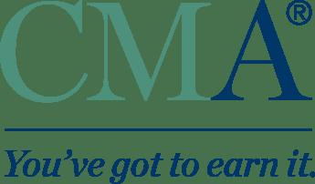 CMA Official Logo - Miles CMA