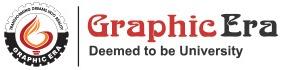 Graphic Era University Logo