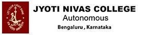 Jyothi Nivas College Logo