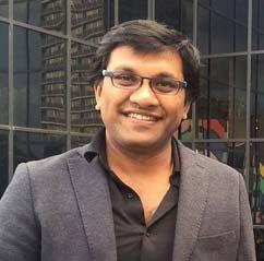 Mohan Krishnaraj