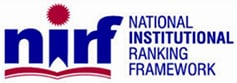National Institutional Ranking Framework
