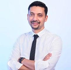 Satyakam Mohanty