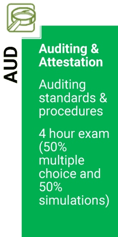 Auditing and Attestation